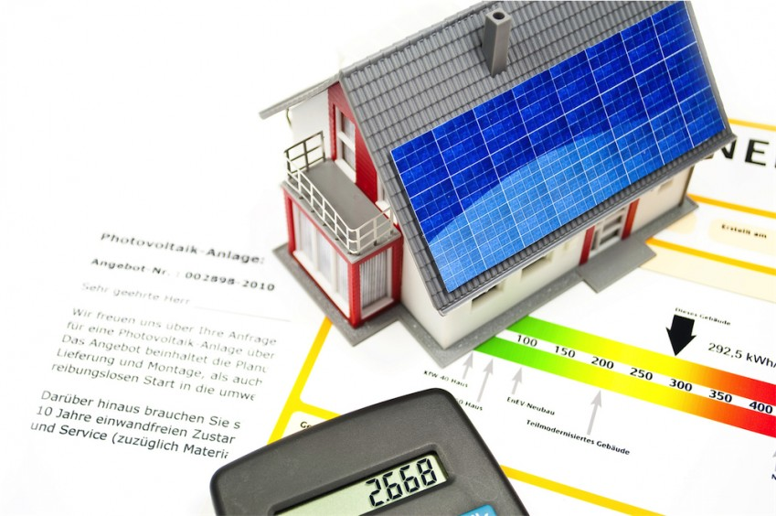 Home Solar Power Costs