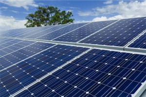 Cheap solar panels already available