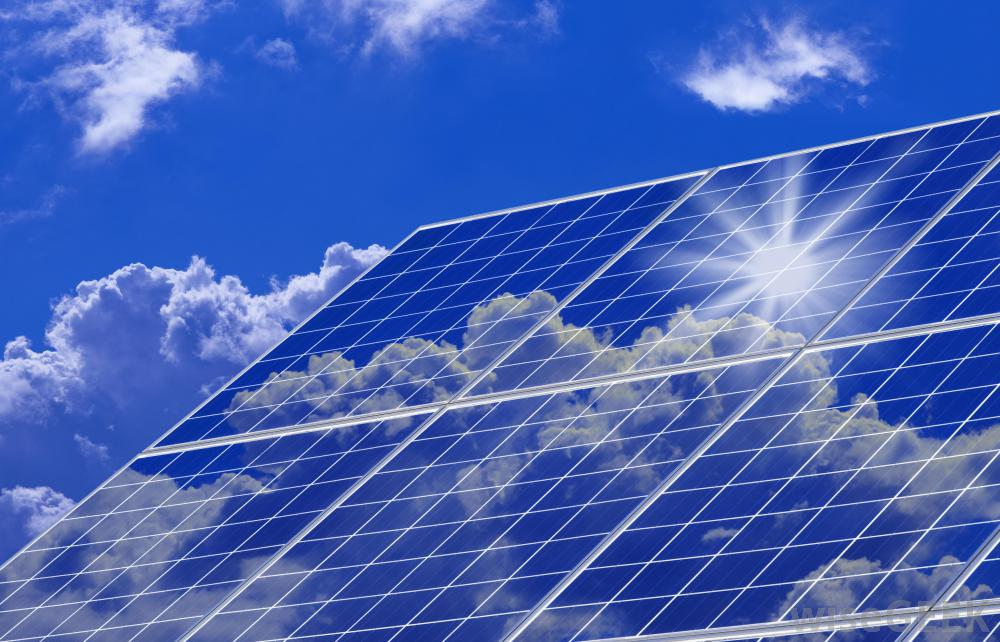 Solar Power Advantages Crush Competition