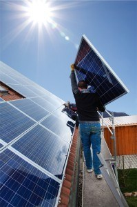 best services from local solar panel installers