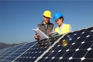 benefits of solar power