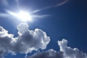 solar home power