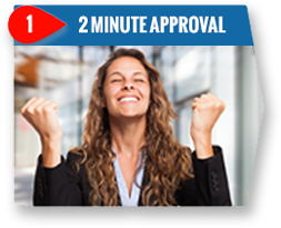 2 Minute Approval
